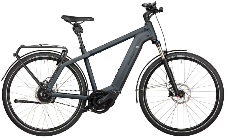 Riese & Müller Charger3 vario 2022
