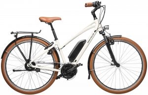 Riese & Müller Cruiser Mixte vario 2022 City e-Bike,Urban e-Bike