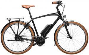 Riese & Müller Cruiser silent 2022 City e-Bike,Urban e-Bike