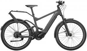 Riese & Müller Delite GT vario 2022 Trekking e-Bike,SUV e-Bike