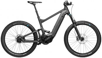Riese & Müller Delite mountain rohloff 2022