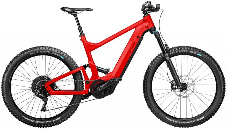 Riese & Müller Delite mountain touring 2022