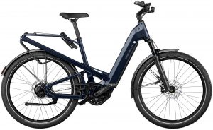Riese & Müller Homage GT rohloff 2022 Trekking e-Bike,City e-Bike,SUV e-Bike