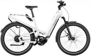 Riese & Müller Homage GT vario 2022 Trekking e-Bike,City e-Bike,SUV e-Bike
