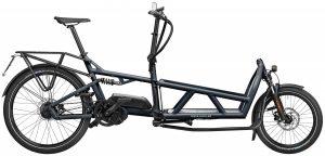 Riese & Müller Load 60 rohloff HS 2022 S-Pedelec,Lasten e-Bike