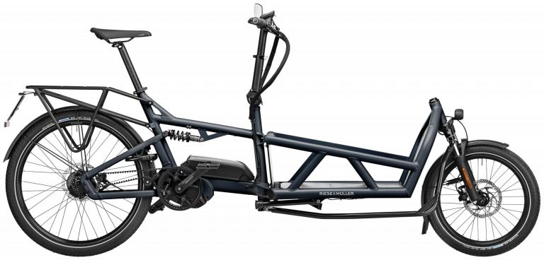 Riese & Müller Load 60 rohloff HS 2022
