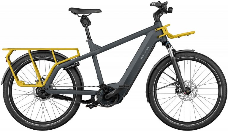 Riese & Müller Multicharger GT rohloff 2022
