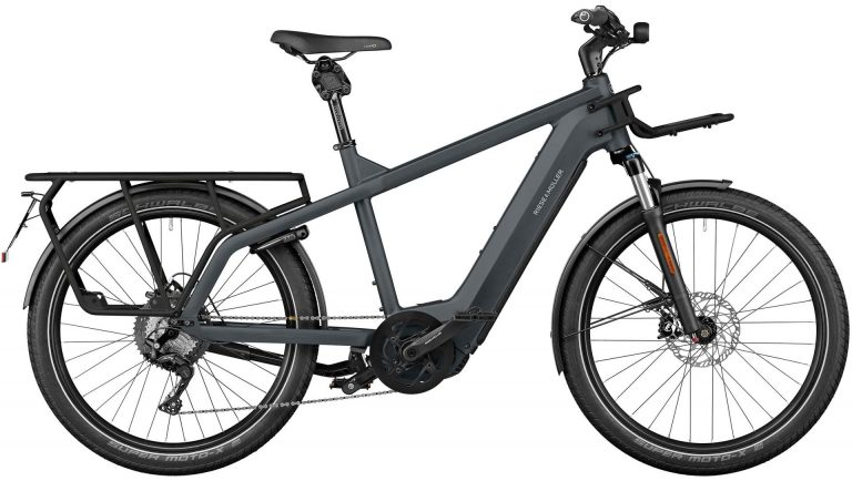 Riese & Müller Multicharger GT touring HS 2022