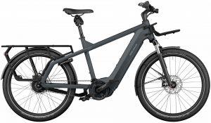 Riese & Müller Multicharger GT vario 2022 Lasten e-Bike,Trekking e-Bike,e-Bike XXL