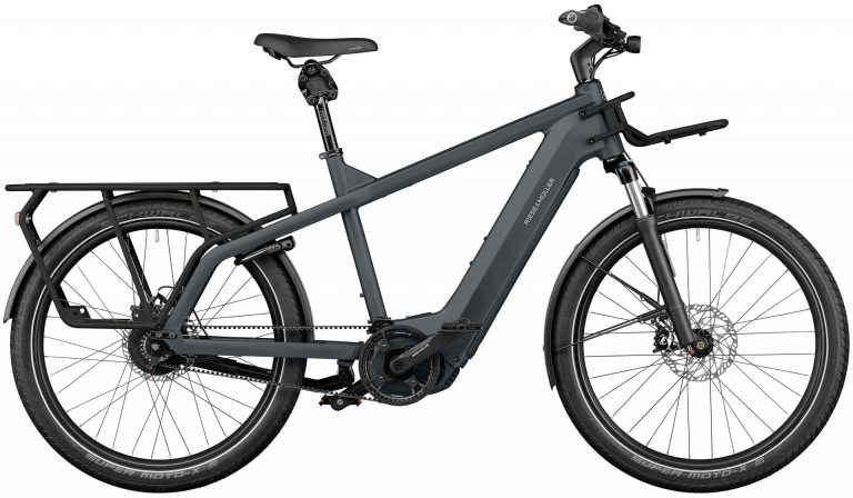 Riese & Müller Multicharger GT vario 2022