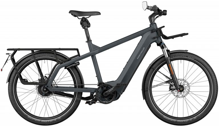 Riese & Müller Multicharger GT vario HS 2022