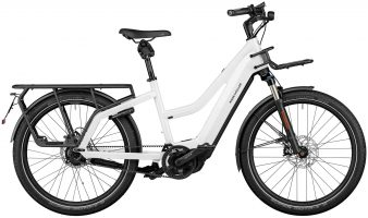 Riese & Müller Multicharger Mixte GT rohloff HS 2022
