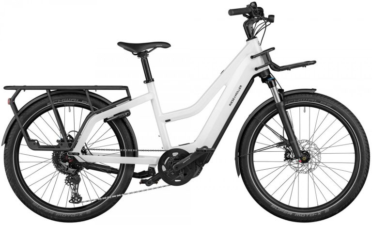 Riese & Müller Multicharger Mixte GT touring 750 2022