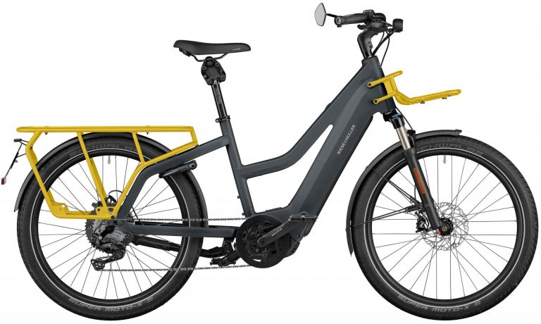 Riese & Müller Multicharger Mixte GT touring HS 2022