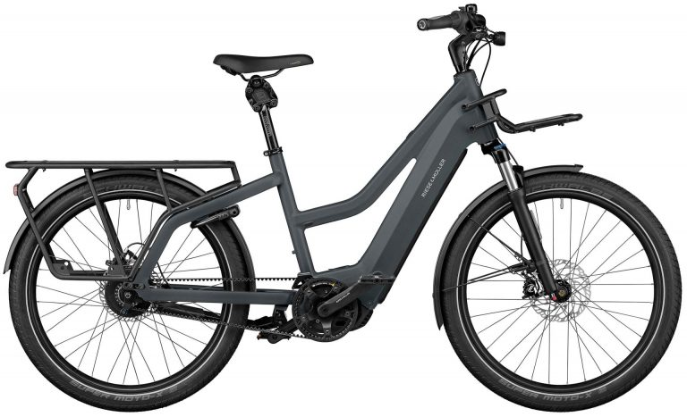 Riese & Müller Multicharger Mixte GT vario 2022