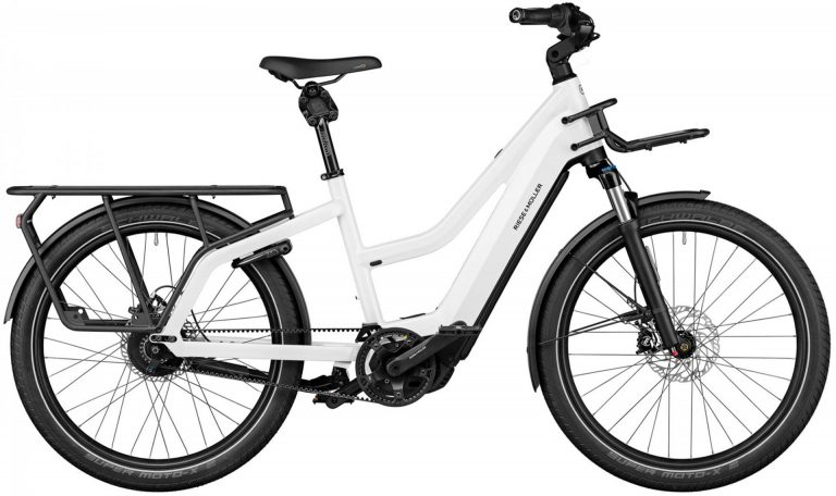 Riese & Müller Multicharger Mixte GT vario 750 2022