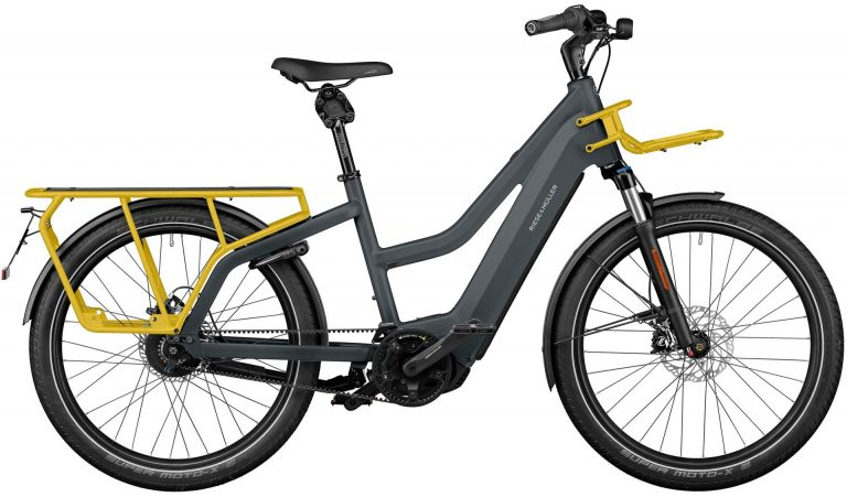 Riese & Müller Multicharger Mixte GT vario HS 2022