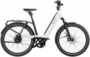 Riese & Müller Nevo GT vario 2022 Trekking e-Bike,SUV e-Bike