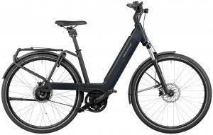 Riese & Müller Nevo vario 2022 Trekking e-Bike,City e-Bike