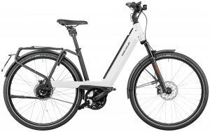 Riese & Müller Nevo vario HS 2022 S-Pedelec,Trekking e-Bike