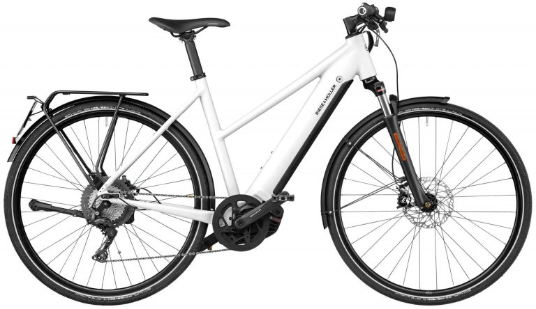 Riese & Müller Roadster Mixte touring HS 2022