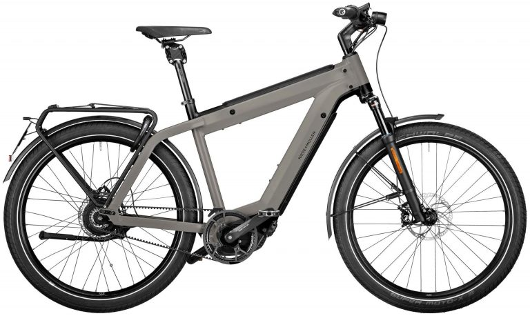 Riese & Müller Supercharger GT vario HS 2022