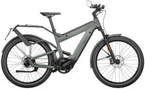 Riese & Müller Superdelite GT rohloff HS 2022 S-Pedelec,Trekking e-Bike