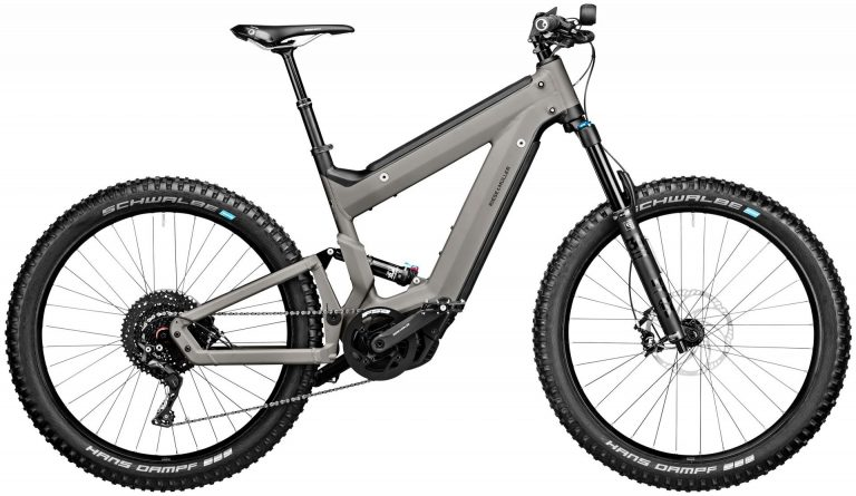 Riese & Müller Superdelite mountain touring 2022