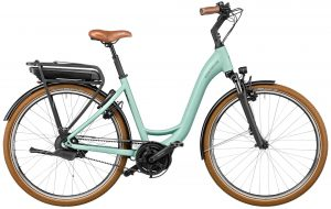 Riese & Müller Swing automatic 2022 City e-Bike