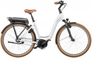 Riese & Müller Swing city 2022 City e-Bike