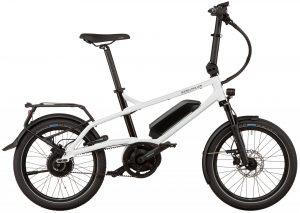 Riese & Müller Tinker vario 2022 Kompakt e-Bike