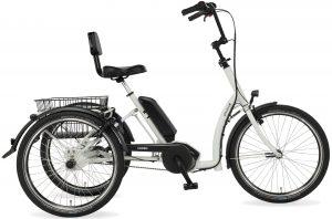 pfautec Combo 2022 Dreirad für Erwachsene