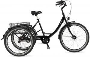 pfautec Proven 2022 Dreirad für Erwachsene