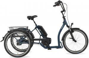 pfautec Roma 2022 Dreirad für Erwachsene