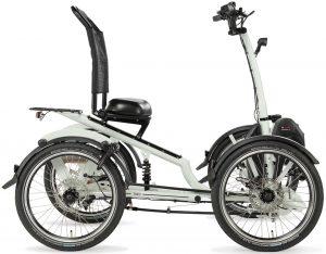 pfautec Tibo4 2022 Dreirad für Erwachsene