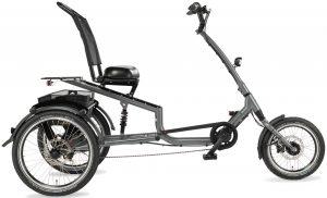pfautec Trizon 2022 Dreirad für Erwachsene
