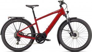 Specialized Turbo Vado 5.0 2022 Trekking e-Bike